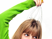Masseur de tête